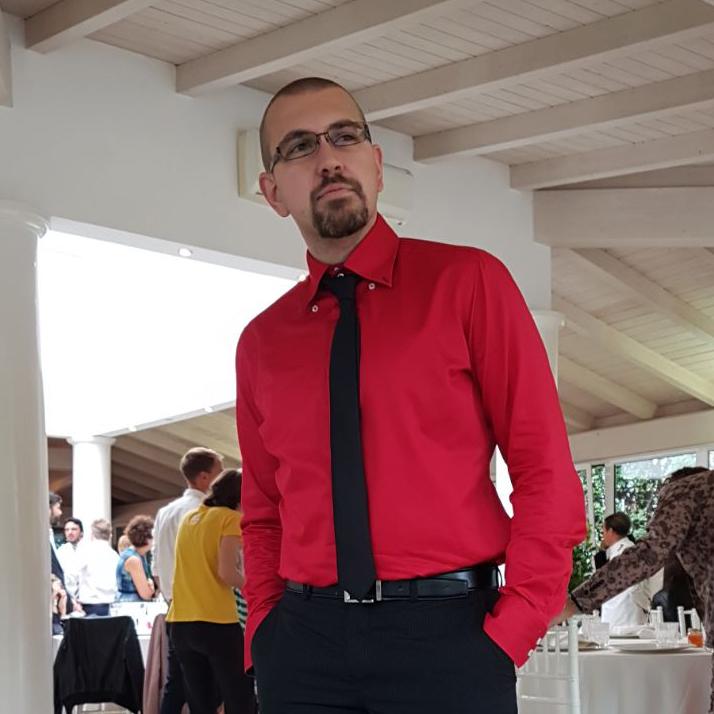 Daniele Iurlaro