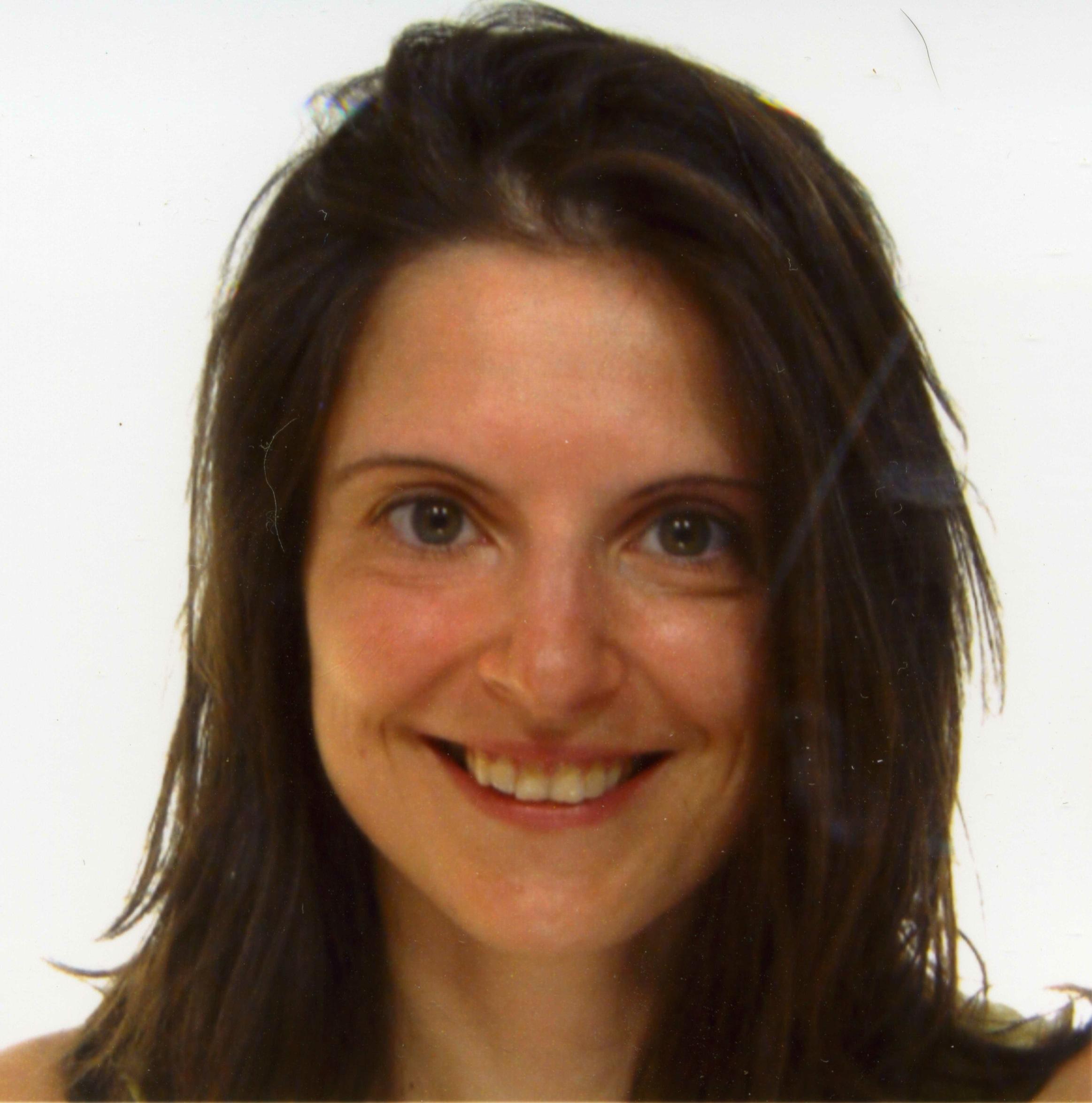 Elena Maria Bisi